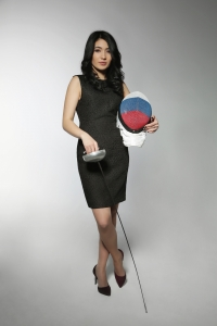 Лилия Галиахметова