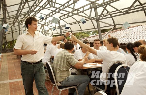 """СКИ-Олимпиада для компании """"МультиКарта"""""""