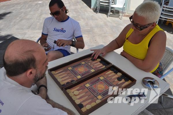 """Фестиваль """"MORE Интеллекта"""" в Турции -2011"""