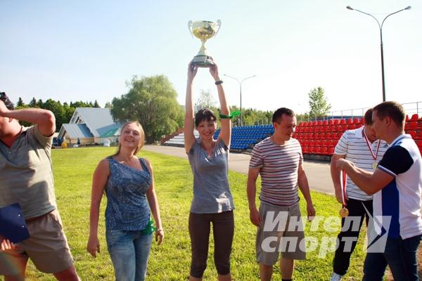 """СКИ-Олимпиада компании """"Транснефтьэнерго""""-2011 г."""