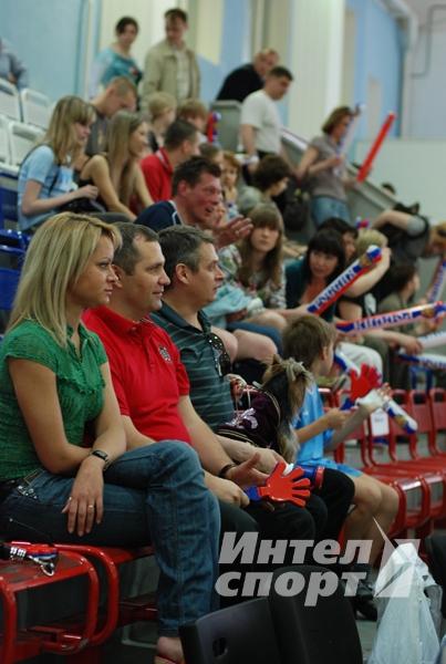 Внутренний чемпионат по мини-футболу компания X5 Retail Group
