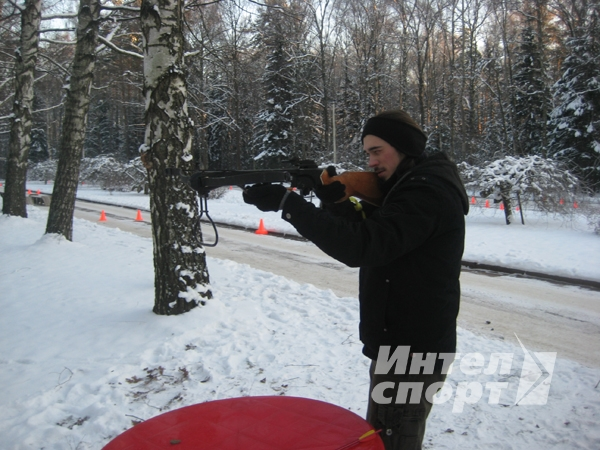 """Новогодний тимбилдинг компании """"ТелеСвязь"""""""