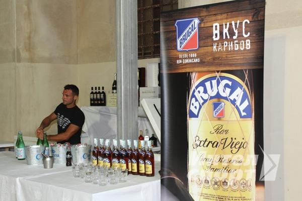 III Российская бизнес-регата Тоскана - Эльба - Корсика