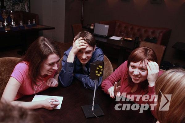 """""""Интеллектаульное казино"""" для компании PEPSI"""