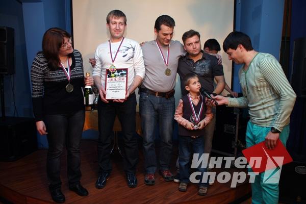 """Турнир по боулингу сети гипермаркетов """"Карусель"""""""