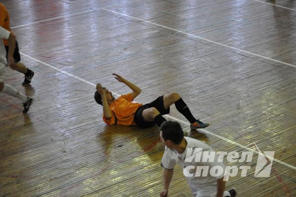 Владимирский турнир по мини-футболу X5 Retail Group