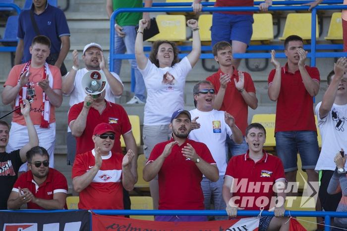 """Фестиваль """"Спортивная волна - 2013"""" в Испании"""