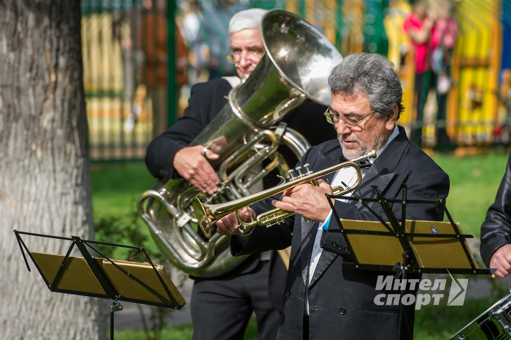 """""""День семьи"""" для """"Промсвязьбанка"""""""