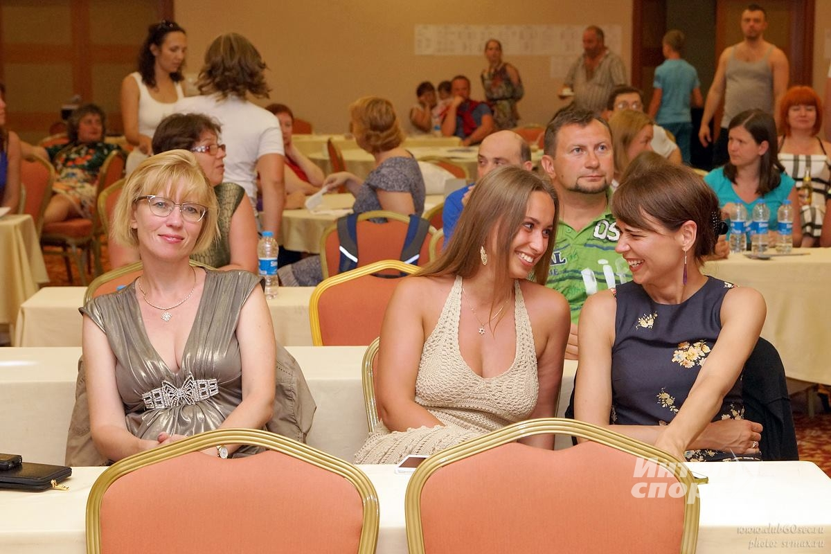 "IV Фестиваль ""MORE Интеллекта-2014"""