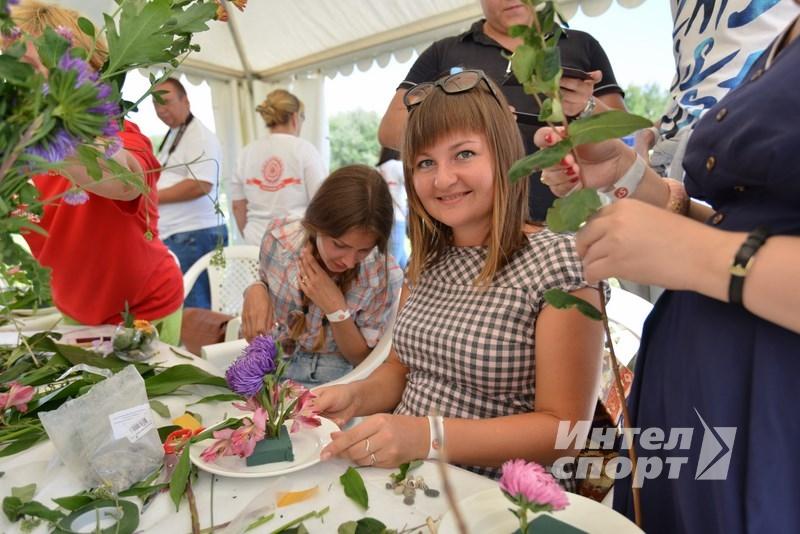 День воздушного флота России S7 Airlines