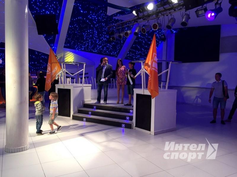"ВОКРУГ  ""ЕВРО"" ЗА 14 ДНЕЙ. ""ЕВРОТУР-2016"""