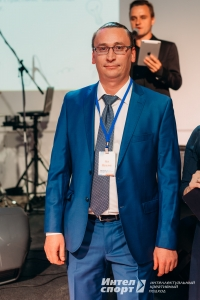 Ион Мельник